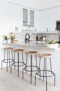Revitalizing Your Small Kitchen Space